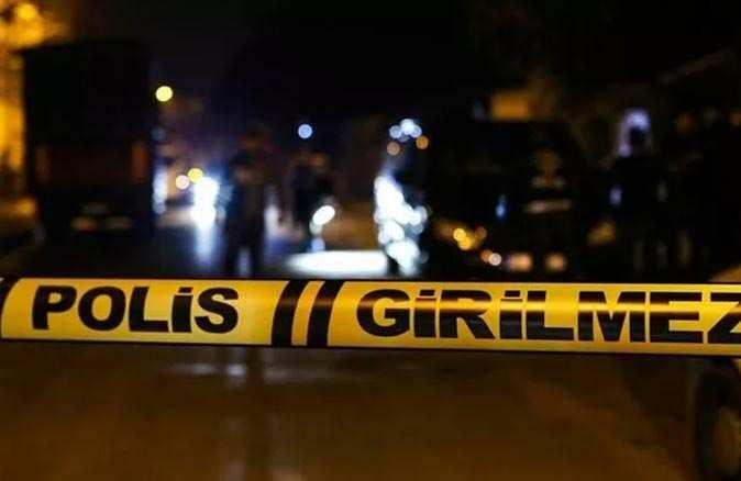 İzmir'de vahşet! Tartıştığı eşini elleriyle boğarak öldürdü