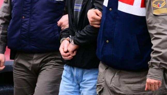 32 yıl hapis cezası ile aranan şahıs Antalya'da yakalandı