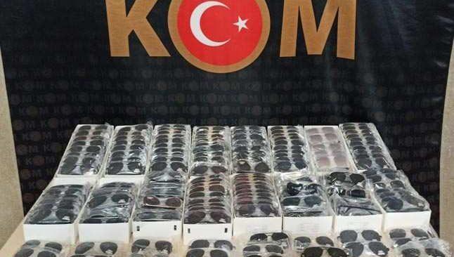 Kaçakçılık operasyonuna 40 gözaltı