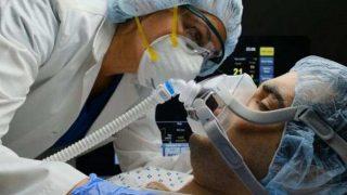 Covid bağışıklığı 2 kanser hastasını iyileştirdi
