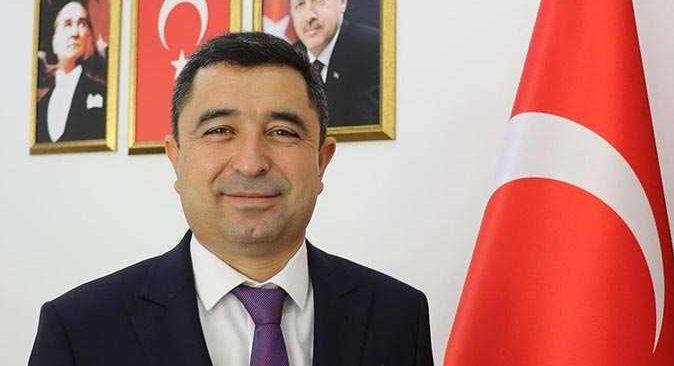 AK Parti Kaş İlçe Başkanı Okay Bilgin koronavirüse yakalandı