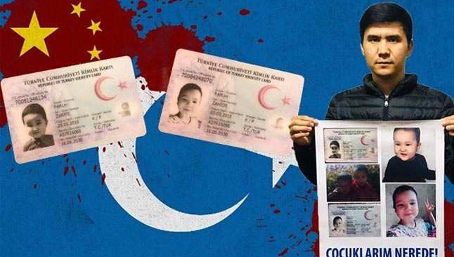 Uygur Türkleri: Çocuklarımız kayıp!