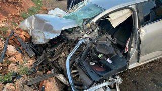 Şırnak'ta feci kaza! Çok sayıda ölü ve yaralı var