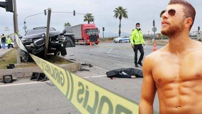 Ölümlü kazada, kuzene tutuklama