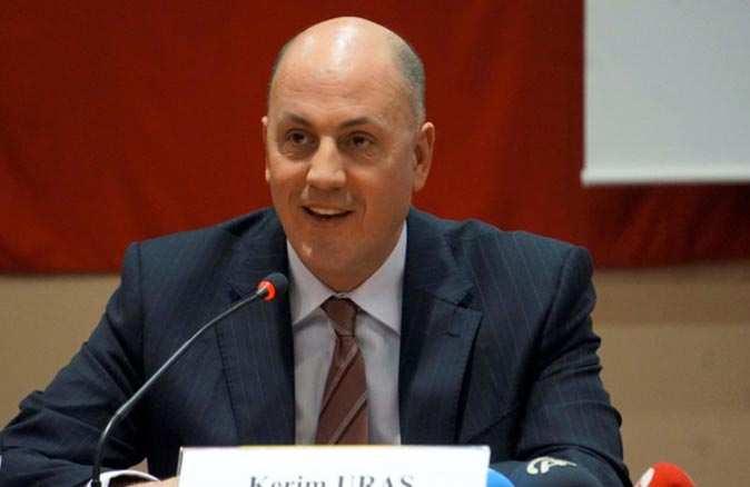 Türkiye'nin Ottawa Büyükelçisi Kerim Uras'tan fanatik Ermeni gruplarına sert tepki