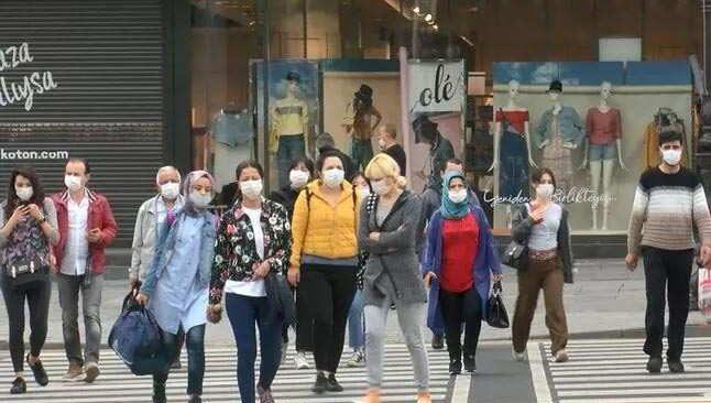 Son Dakika: Koronavirüsle mücadele çok kritik 14 gün!
