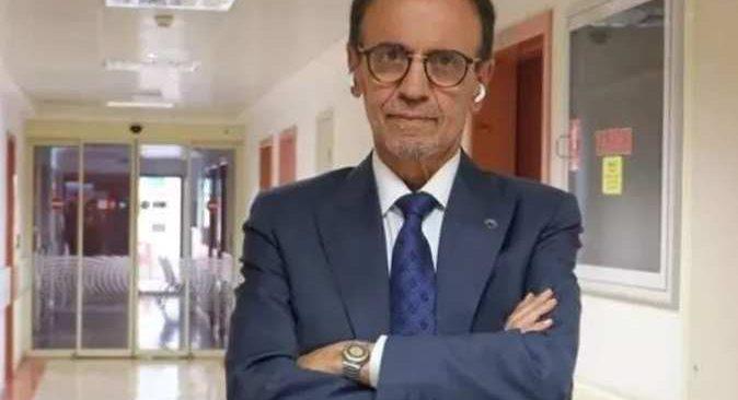 Prof. Dr. Mehmet Ceyhan: 'Aşıya güvenip önlemleri gevşetmemeliyiz'
