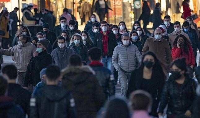 25 Mart Perşembe Türkiye'nin Koronavirüs Tablosu açıklandı! Düne göre düşse de hala çok yüksek