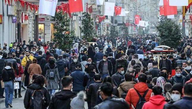 21 Mart Türkiye'nin Koronavirüs Tablosu açıklandı! İki kritik eşik aşıldı...