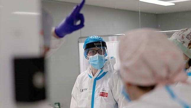 23 Mart Salı Türkiye'nin Günlük Koronavirüs Tablosu açıklandı! Durum vahim...