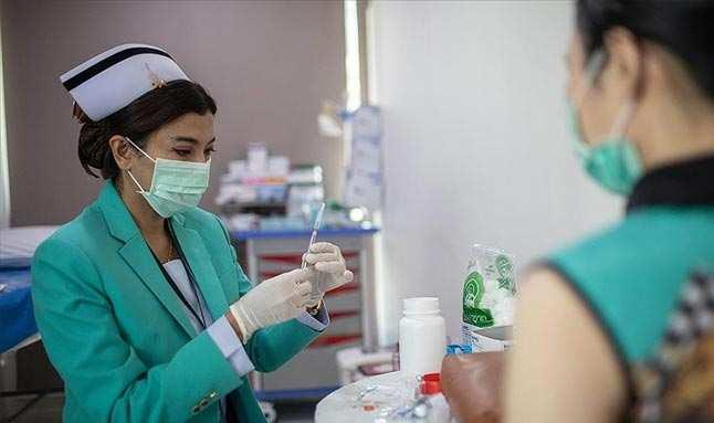 26 Mart Cuma Türkiye'nin Koronavirüs Tablosu açıklandı!