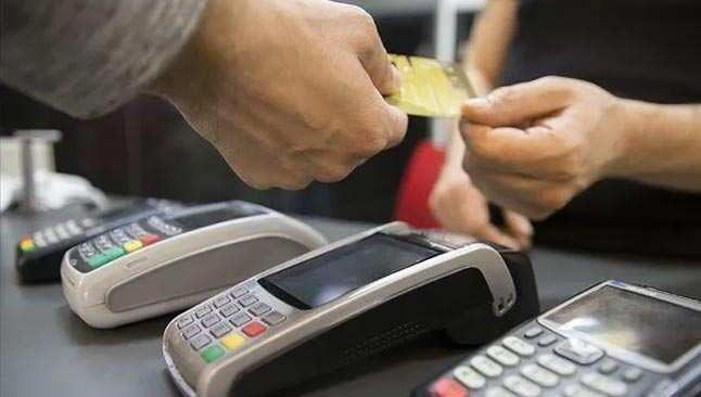 Kredi kartıyla alışveriş uyuşturucu maddeye benzer...