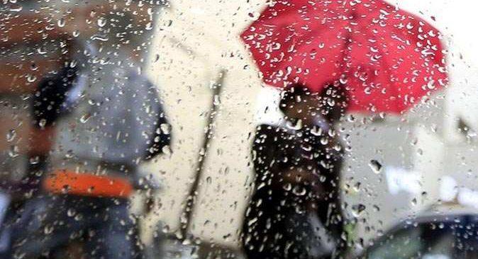 Meteoroloji'den Antalya dahil pek çok il için kuvvetli yağış uyarısı