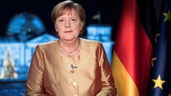 Almanya'da kısıtlamalar Paskalya tatiline kadar uzatılacak