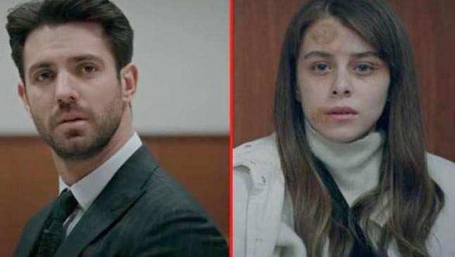 Masumiyet'in 3. bölüm fragmanı yayınlandı! İlker'in avukatından şok suçlama...