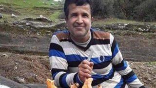 Kiriş otu toplamaya giden Mehmet Atılgan ölü halde bulundu