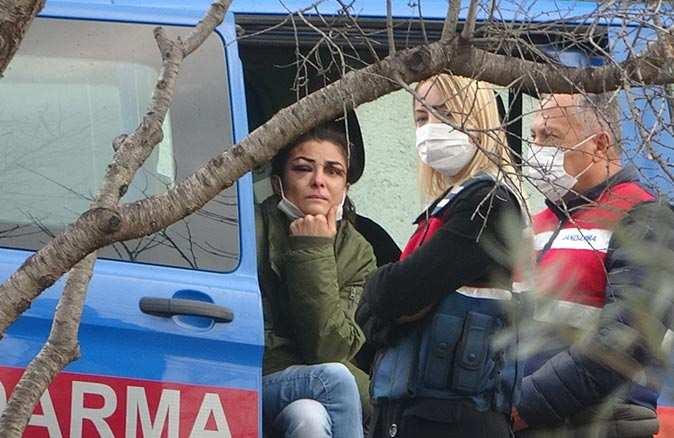 Melek İpek'ten Antalyalı iş adamlarına: İyi ki varsınız