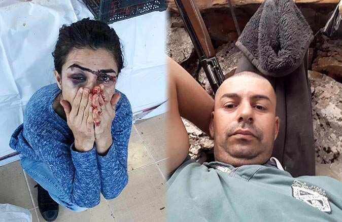 İşkenceci eşi Ramazan İpek'i öldüren Melek İpek cinayet gününün detaylarını anlattı