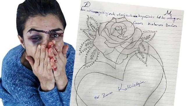Melek İpek'ten kızlarına duygusal mektup...
