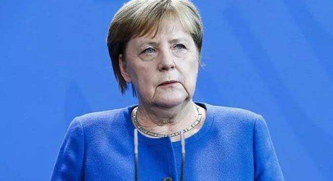 Almanya'dan flaş koronavirüs kararı!