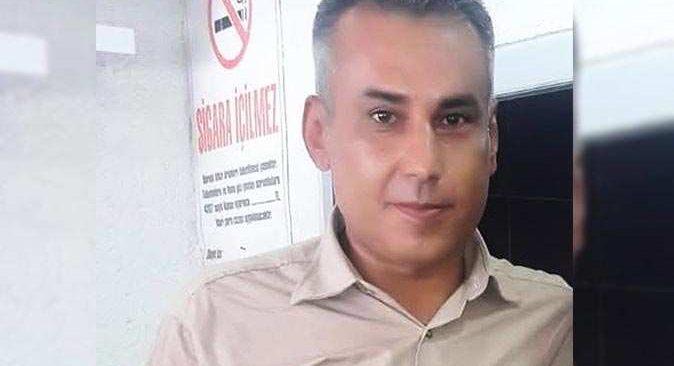Antalya'da otomobil tamircisi Mesut Saygın'ın ani ölümü