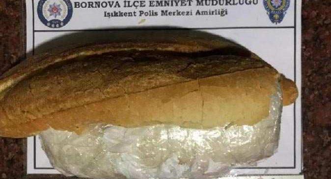 Bu ekmek arasının fiyatı 400 bin TL