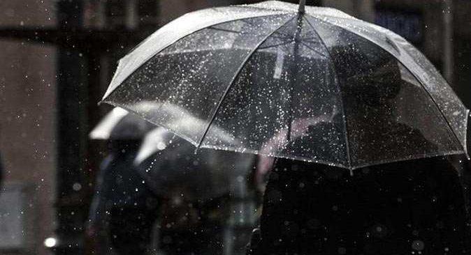 Meteoroloji İzmir, Aydın, Muğla ve Antalya için uyardı: Yarın başlıyor
