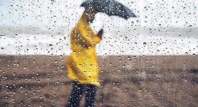 Meteoroloji'den Antalya'nın bazı ilçeleri için yağış uyarısı!