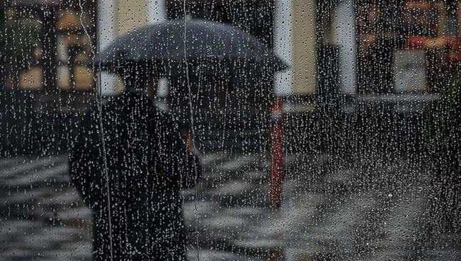Dikkat! Prof. Dr. Orhan Şen yağış için saat verdi!