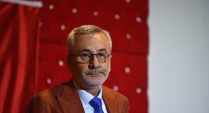 Antalyaspor Başkanı Mustafa Yılmaz: Ağır küfürler ettiler