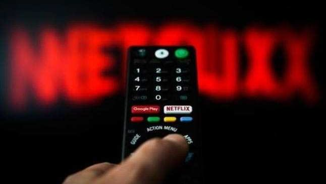 Netflix şifre paylaşımı için düğmeye bastı