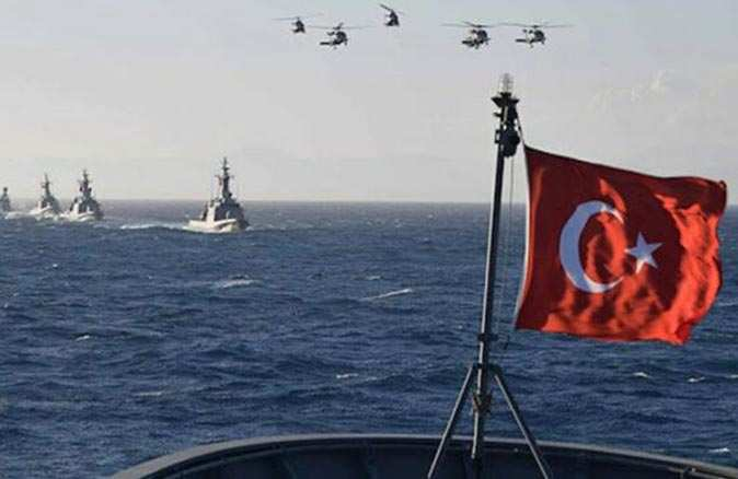 SON DAKİKA! Türkiye'den Yunanistan, İsrail ve AB'ye nota