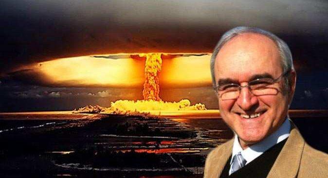 Türkiye'ye nükleer toz mu geliyor? Prof. Saydam açıkladı