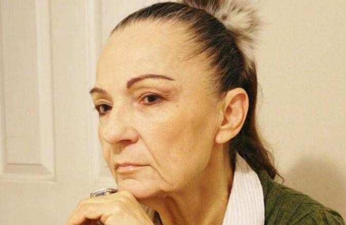 Yeşilçam Oyuncusu Nilüfer Aydan'a Cumhurbaşkanı'na hakaret suçundan hapis cezası