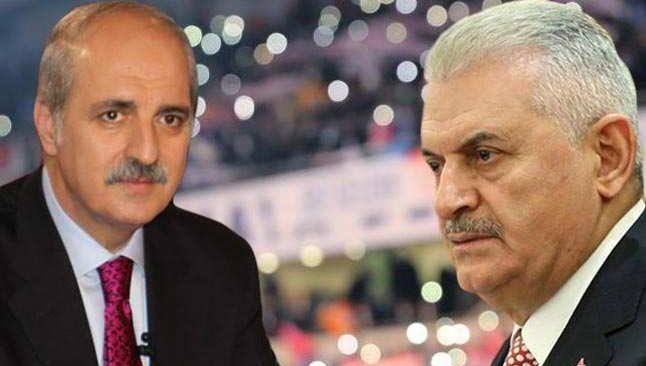 Son Dakika: AK Parti MKYK toplantısı sona erdi! Yeni MYK açıklandı