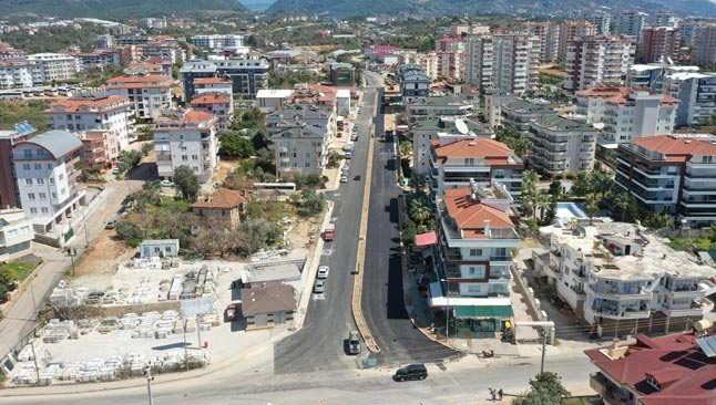 Antalya'da başkan müjdeyi verdi! O proje tamamlandı