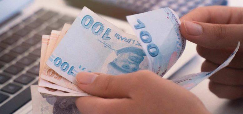 Bakan Pakdemirli duyurdu: Ödemeler yarın başlıyor