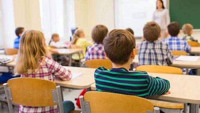 Son Dakika: Vakalar artınca okullar tatil edildi