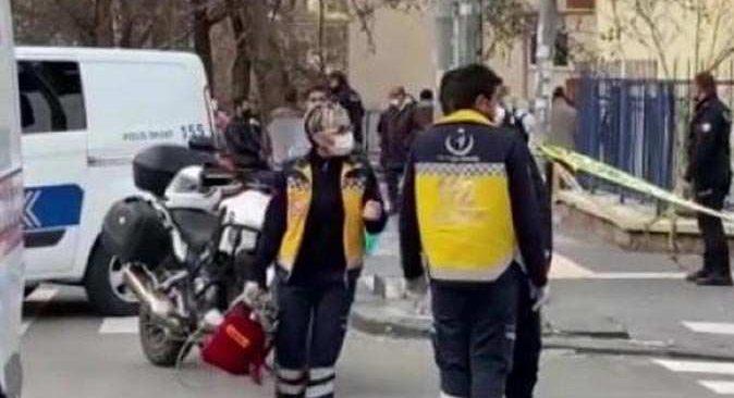 Ankara'da şüpheli ölüm! Servis aracının içinde vurulmuş halde bulundu