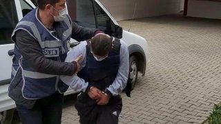 92 yaşındaki Hanım Pınarlı'nın katili Aytu Çetin'in dövmesi ile ilgili bakanlık harekete geçti