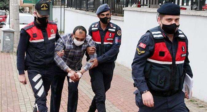Annesi Sultan Aktürk'ü öldüren Bahadır Aktürk'ün ifadesi şoke etti