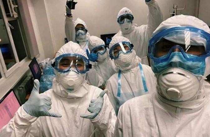 Tıp dünyasını heyecanlandıran gelişme: Kanseri covid yendi