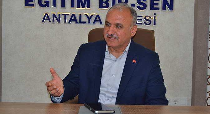 Miran: 'İstanbul Sözleşmenin feshi aileye verilen değerin göstergesidir'