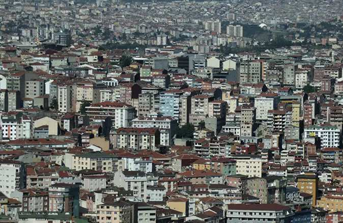 Türkiye'nin 6 büyük kentinde 10.5 milyon kişi risk altında