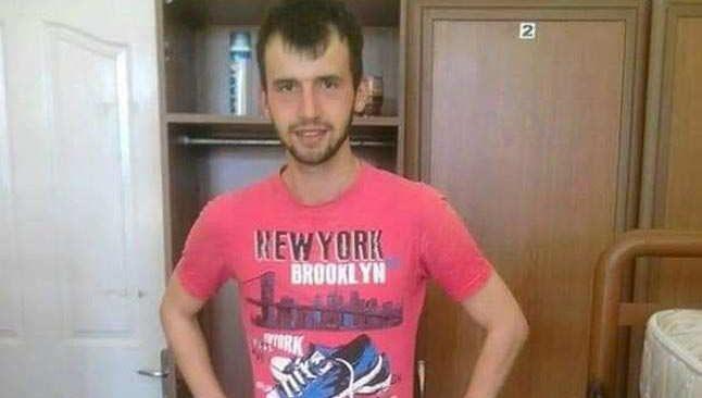 İki aydır haber alınamayan genç Antalya'da bulundu