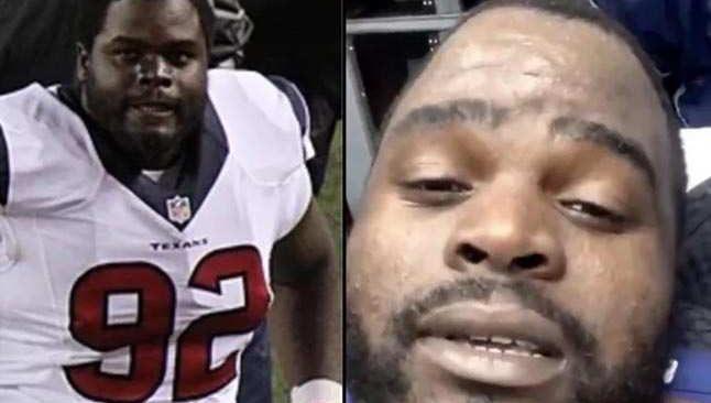 Eski NFL oyuncusu Louis Nix'in cesedi gölde bulundu