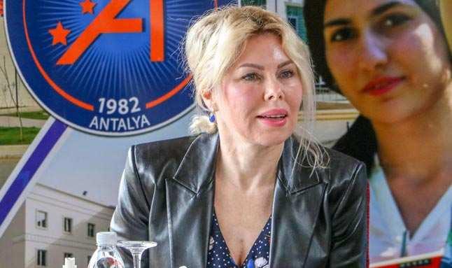 Antalya'da korkutan artış! Kırmızıya adım adım ilerliyoruz