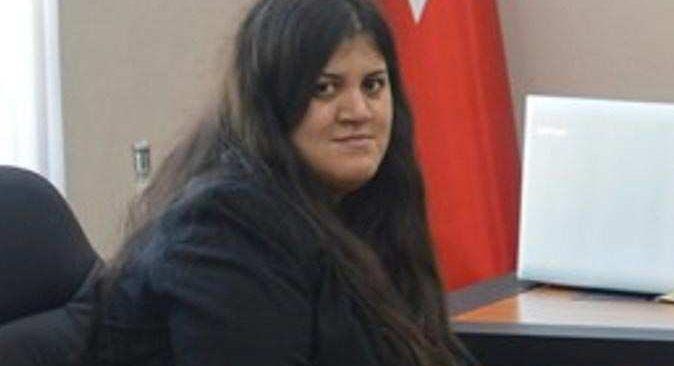 Cumhuriyet Savcısı Özlem Salkım hayatını kaybetti