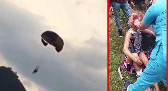 Antalya'da ölümle sonuçlanan paraşüt kazasında sanık avukatı: Maalesef böyle kazalar her an her yerde yaşanabiliyor