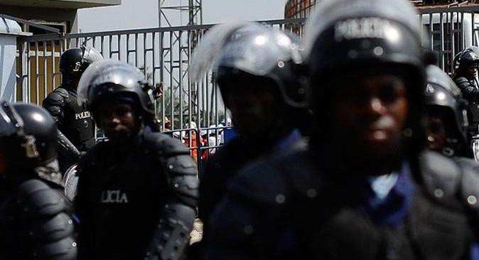 Ekvator Ginesi'nde peş peşe patlamalar!20 ölü, 300'den fazla yaralı var